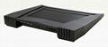 iDock MC4 big fan cooling pad with 4 ports usb hub and speaker 2