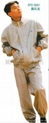 防輻射(微波)服