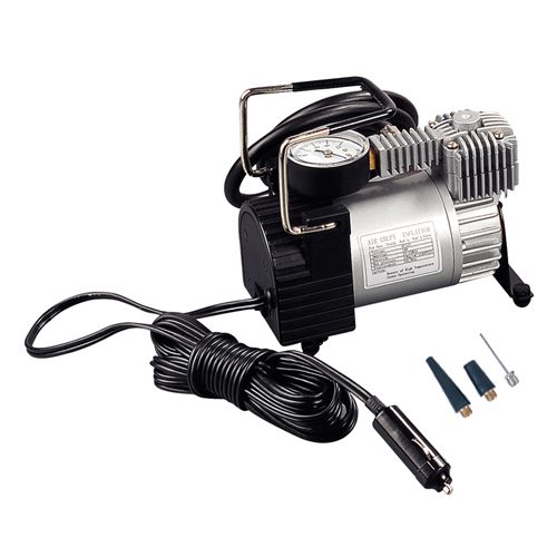 Mini Air Compressor/ car inflator/12v heavy duty air compressor