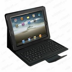 iPad 3 case keyboard