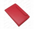 "Wholesale Leather Case for 7"" inch Android Tablet PC"