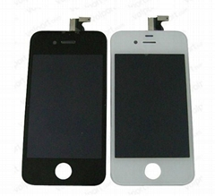 LCD and Digitizer Assembly for iPhone 4S