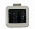 Universal Solar Battery Charger FM Transmitter for iPhone