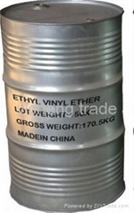Ethyl vinyl ether(109-92-2)