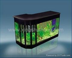 鱼缸、水簇箱