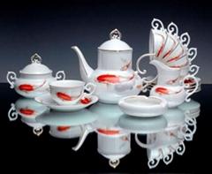 Kitchen Porcelain