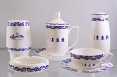 Art Ceramics Cup