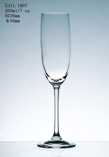 Lead Free Crystal Glass 2