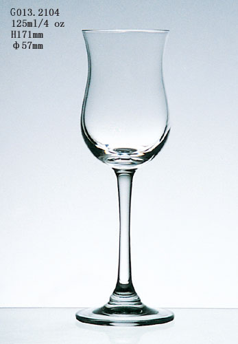 Lead Free Crystal Glass 3