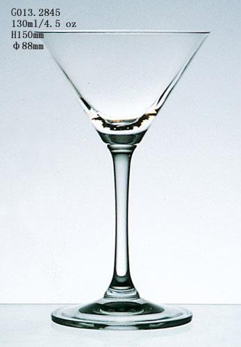 Lead Free Crystal Glass 4