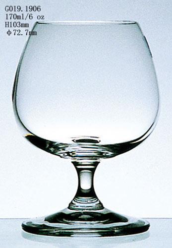 Lead Free Crystal Glass 5