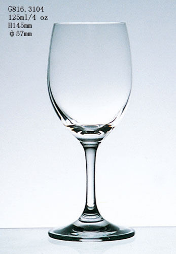 Crystal Glass Wine Cup 3