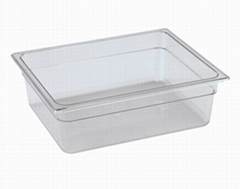 PC Gastronorm Containers
