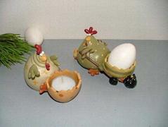 Interesting Egg Cups