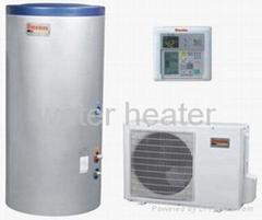 household heat pump