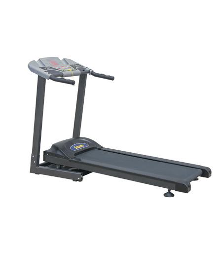 豪华电动跑步机 1