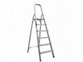Aluminium Step Ladder HD-206