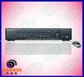 cctv dvr H.264 standalone DVR 4 channel
