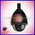 IR Medium Speed dome camera  PTZ camera
