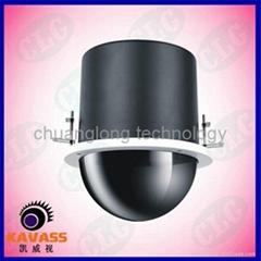 Indoor Medium Speed dome camera PTZ Camera Pan tilt zoom camera