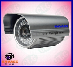 2 years warranty infrared camera waterproof high resolution camera