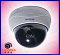 CCTV IR dome camera ccd dome camera