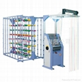 High Speed Cord Knitting Machine 	 YTZ 4/8