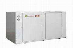 Water-To-Water Heat Pump (DE-110W/S)