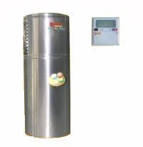Household Heat Pump Water Heater (Integrative Type)
