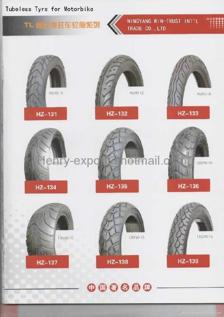 Motorcycle tyres-bicycle tires 5