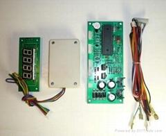 非接触式IC智能卡饮水机直饮机控制板