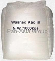 Washed Kaolin