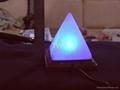 USB Mini Salt Lamp