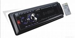 车载DVD播放器   DH-508