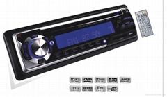 车载DVD播放器  DH-505