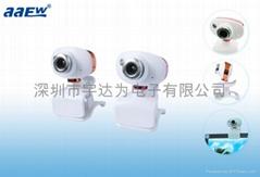 PC Camera攝像頭