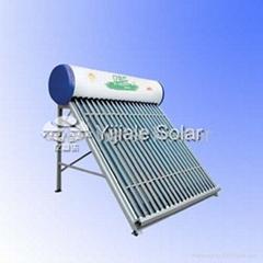 solar waterheater (Aluminum alloy bracket )