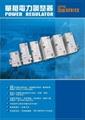 樺特WS系列功率調節器 3