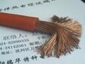 高压耐高温硅橡胶引接线 2