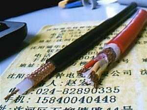 同轴电缆 1