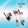 USB IPOD方案 TC20