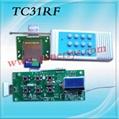 无线遥控FM-MP3 TC31