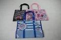 簡易PVC購物袋 2