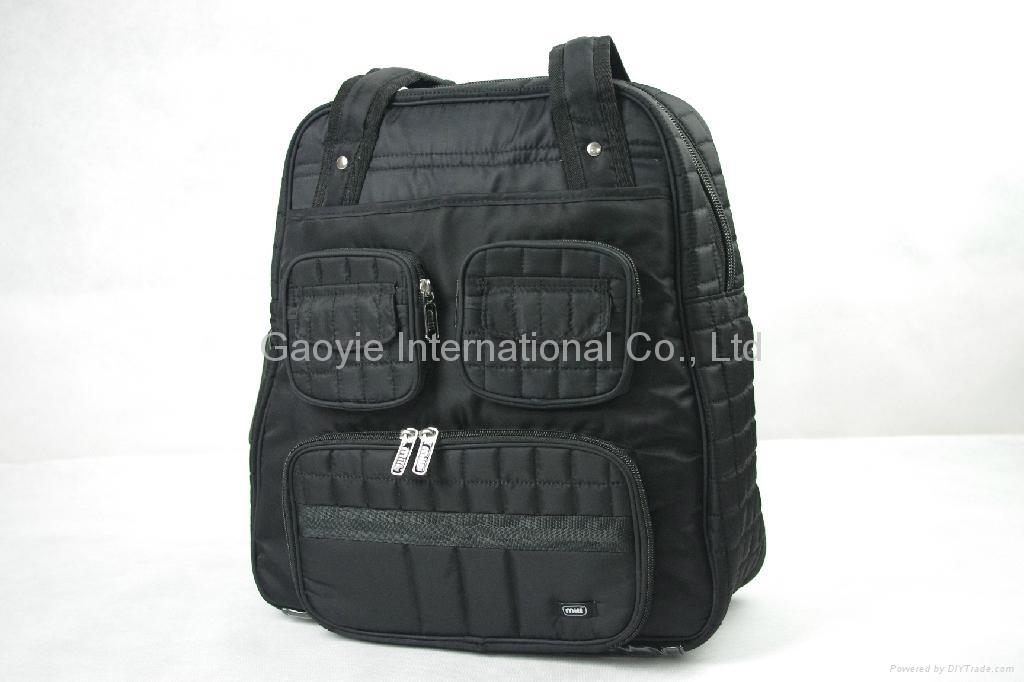 旅行萬用袋 2