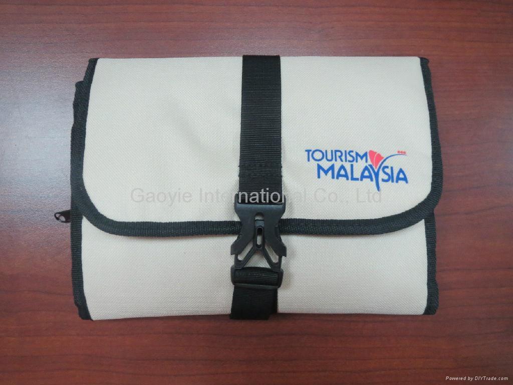 旅行收納包 4