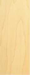 Engineered solid wood floor(maple)