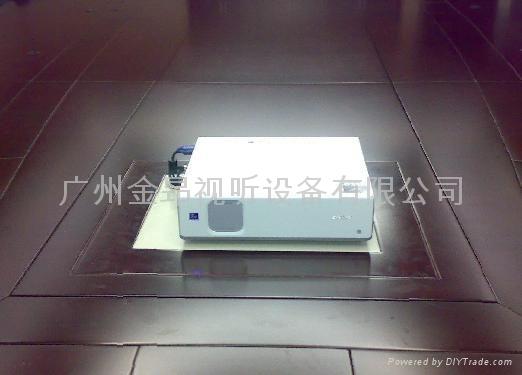 投影機昇降器 5