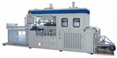 标准型全自动高速真空吸塑机
