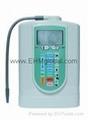 Alkaline water ionizer purifier 1