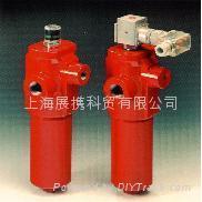 德国贺德克液压件及滤芯、滤清器